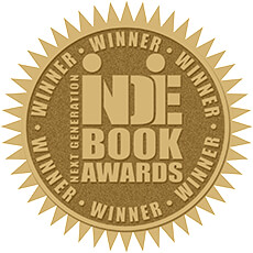 Next Generation Indie Book Awards Winner
